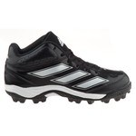 adidas Kids' Malice TD Mid-Top Football Shoes