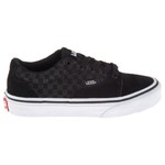 Vans Boys' Performance Kress Vulcanized Athletic Lifestyle Shoes