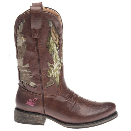Realtree Girl Ms. Kaycee Cowboy Boots