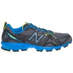 New Balance Men's 610 Trail Running Shoes