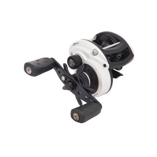 Display product reviews for Abu Garcia Revo S Baitcast Reel Right-handed