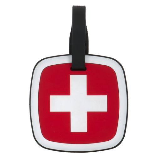Display product reviews for SwissGear Jumbo Luggage Tag