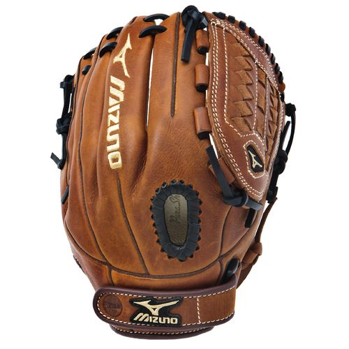 "Mizuno MVP Fast-Pitch Series 11.75"" Infielder Glove"