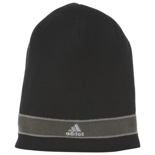 adidas Men's Stagger Reversible Beanie