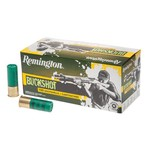 Remington 12 Gauge Buckshot Value Pack