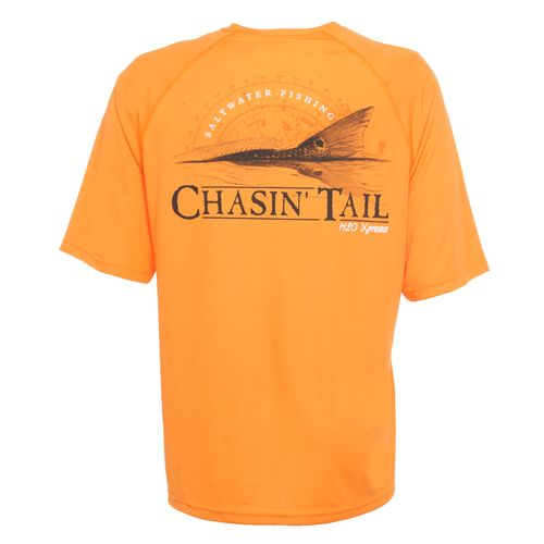 H2O XPRESS™ Men's Chasin' Tail T-shirt