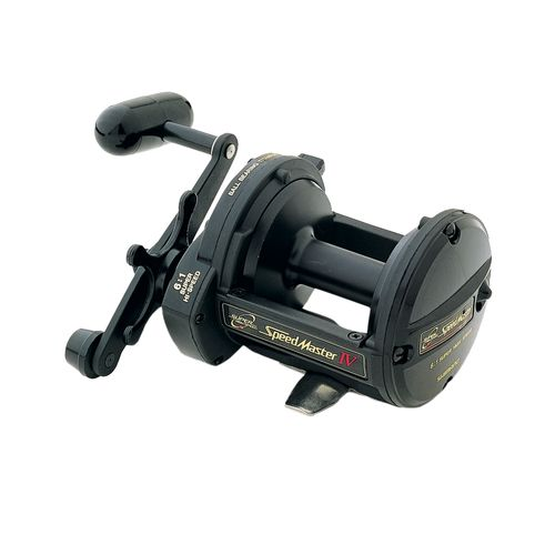 Image for shimano speedmaster iv conventional reel right for Academy fishing reels
