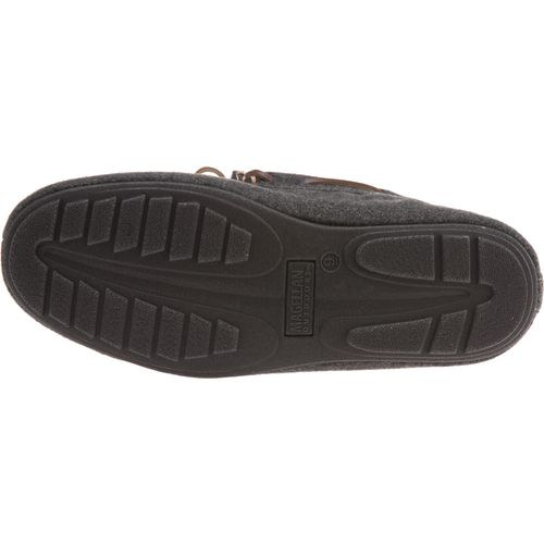 Magellan Outdoors Men's Moccasin Slippers - view number 7