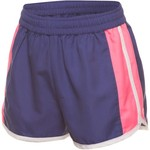 BCG™ Girls' Woven Side Panel Taped Short