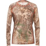 Game Winner® Women's Dura-Cool Realtree Xtra® Long Sleeve Performance T-shirt