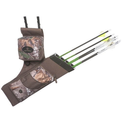 Game Winner® 4-Tube Quiver RTX