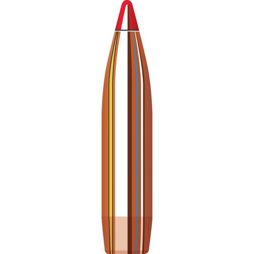 Hornady A-MAX® 6mm 105-Grain Bullets