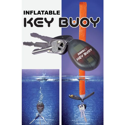 Davis Self-Inflating Key Buoy - view number 2