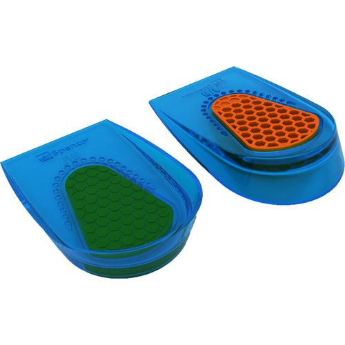 Image for Spenco® Gel Heel Cups - Large from Academy