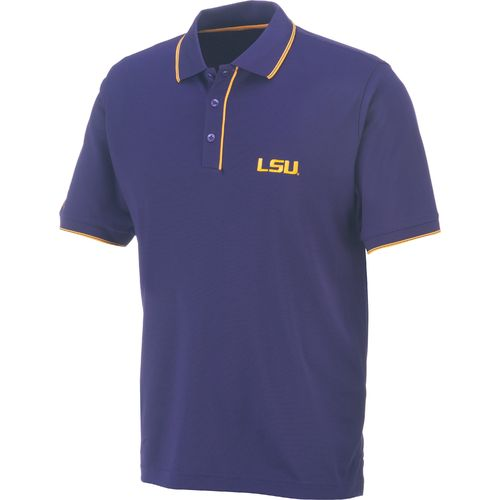 Antigua Men's Louisiana State University Elite Polo