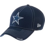 New Era Men's Dallas Cowboys 39Thirty Team Neo Cap - view number 1