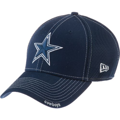 New Era Men's Dallas Cowboys 39Thirty Team Neo Cap