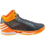 adidas Men's No Mercy Basketball Shoes