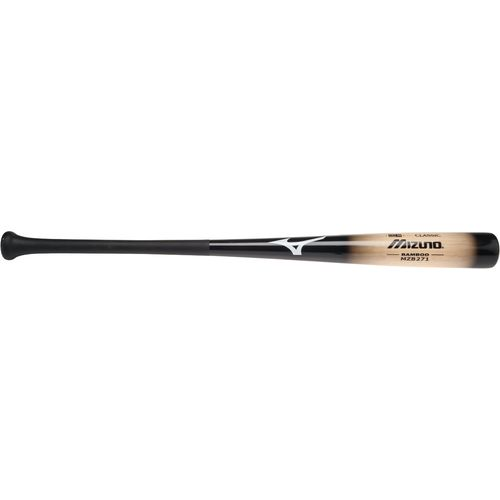Mizuno Adults' Classic Bamboo Baseball Bat -2 - view number 2