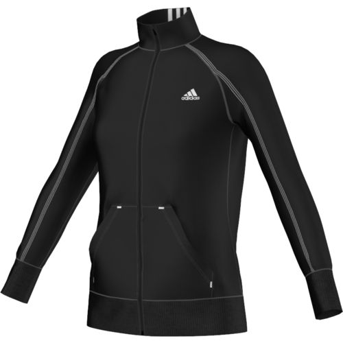 adidas Women s Game Day Jacket