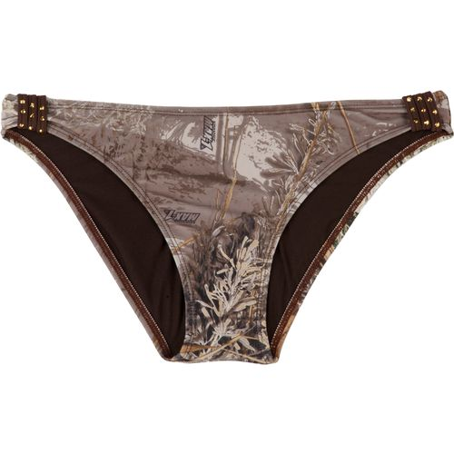 Realtree Juniors' Max-1 Hipster Swim Pant