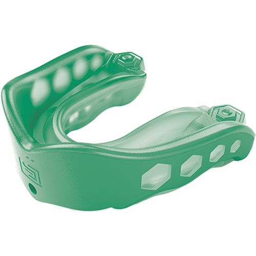 Shock Doctor Adults' Gel Max Convertible Mouth Guard
