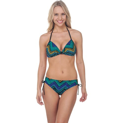 Aqua Couture Women's Cairo Hipster Swim Bottom - view number 2