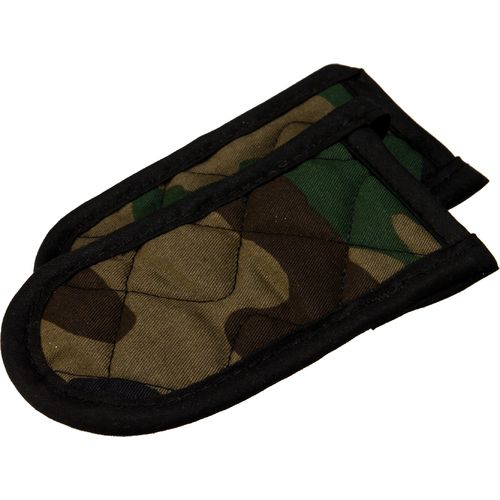 Lodge Camo Hot Handle Mitts