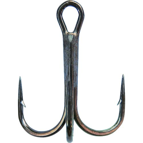 Mustad Ultra Point Treble Hooks 6-Pack