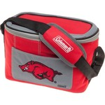 Coleman® University of Arkansas 12-Can Soft-Side Cooler