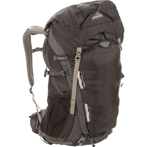 Image for Gregory Men's Savant 58 Backpack from Academy