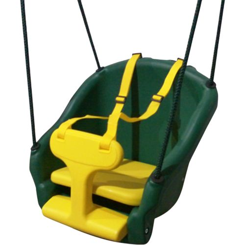 Backyard Discovery™ 2-in-1 Safe-T-Swing®