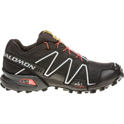 Display product reviews for Salomon Men's Speedcross 3 Trail Running Shoes