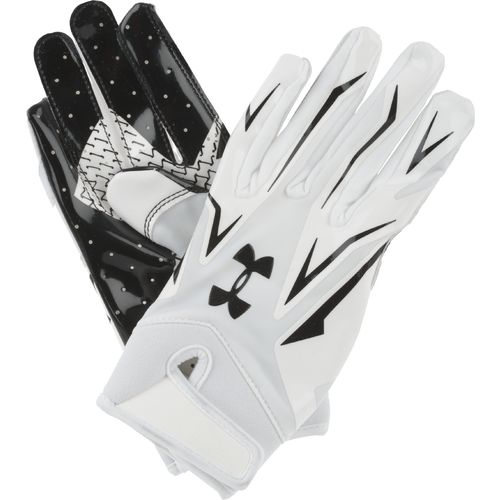 Under Armour Youth F4 Football Gloves