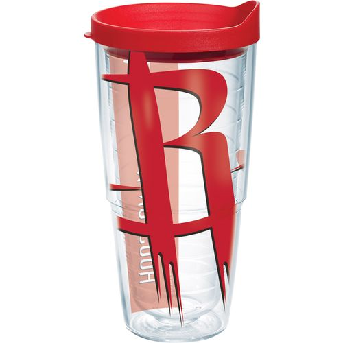 Tervis Houston Rockets Colossal Wrap 24 oz. Tumbler with Lid - view number 1