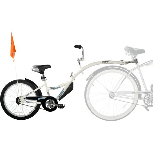 WeeRide Kid's Copilot Bicycle Trailer