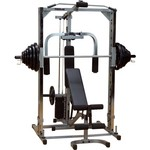 Body-Solid Powerline Smith Machine - view number 1