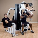 Body-Solid EXM3000LPS Gym System - view number 2