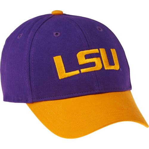 '47 Boys' Louisiana State University Short Stack MVP Cap