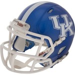 Riddell University of Kentucky Speed Mini Helmet - view number 1