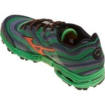 Mizuno Men's Wave Kazan Trail Running Shoes - view number 3