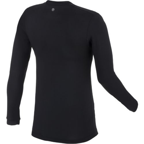Magellan Outdoors Men's Thermal Stretch Baselayer Shirt - view number 2