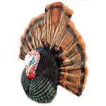 Flextone Thunder Chicken 3-D Turkey Decoy