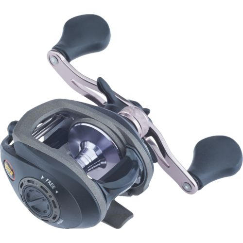 Lew's Speed Spool LFS SSG1SH Baitcast Reel - view number 2