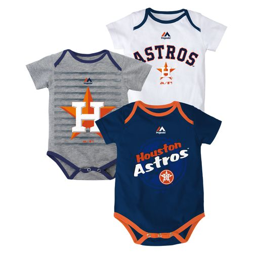 Astros Infants Apparel