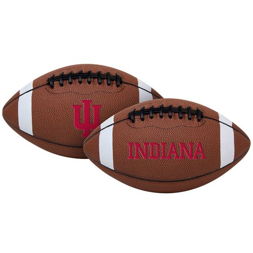 Rawlings® Indiana University RZ-3 Pee-Wee Football - view number 1