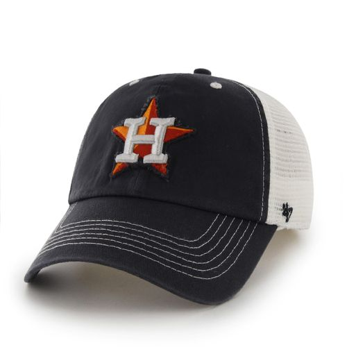 Display product reviews for '47 Men's Houston Astros Blue Mountain Cap