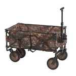 Academy Sports + Outdoors™ Realtree Xtra® Folding Utility Cart
