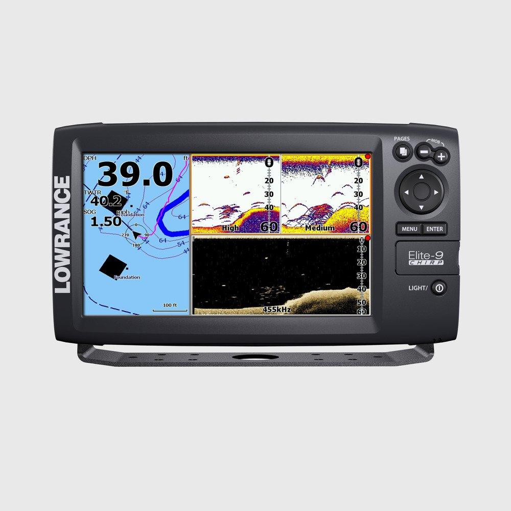 Garmin striker 7dv chirp sonar gps fishfinder combo academy for Academy fish finder