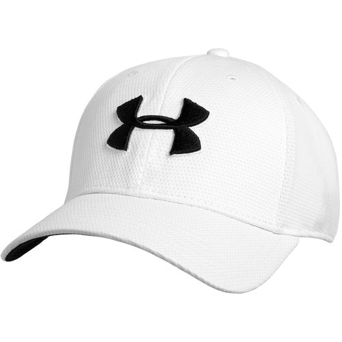 Under Armour Men's Blitzing Stretch Fit Cap